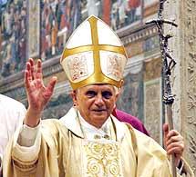 N.14 – L'Europa, l'Islam e Benedetto XVI