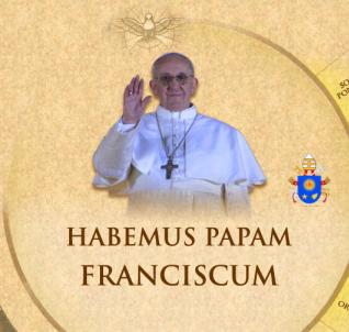 N.16 – Omelia del Santo Padre Francesco